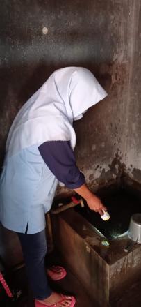 PSN Terakhir Sebelum Ramadhan Bertempat di Jembangan